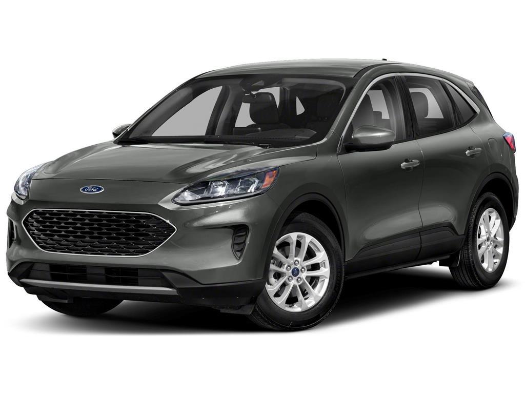 Foto Ford Escape SE Hybrid nuevo financiado en mensualidades(enganche $245,140 mensualidades desde $9,241)