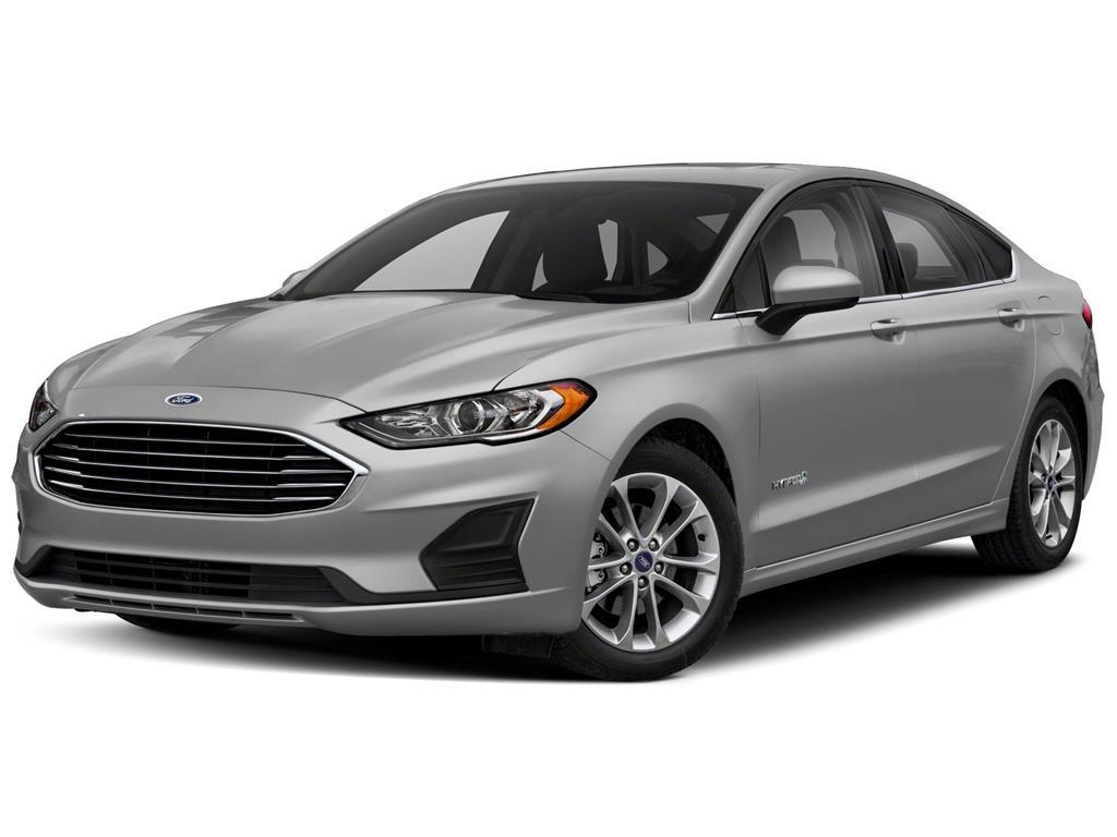Foto Ford Fusion 2.0L SEL nuevo color A eleccion precio $126.990.000