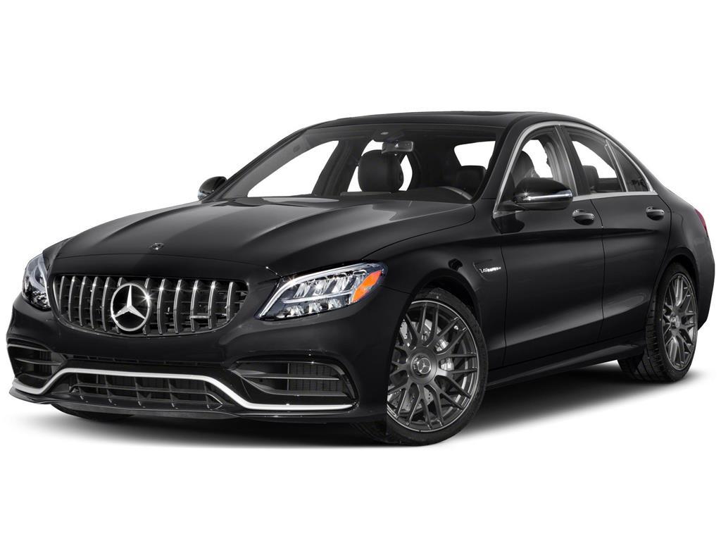 Foto Mercedes Clase C 63 S AMG 4MATIC Coupe nuevo color A eleccion precio $2,068,000