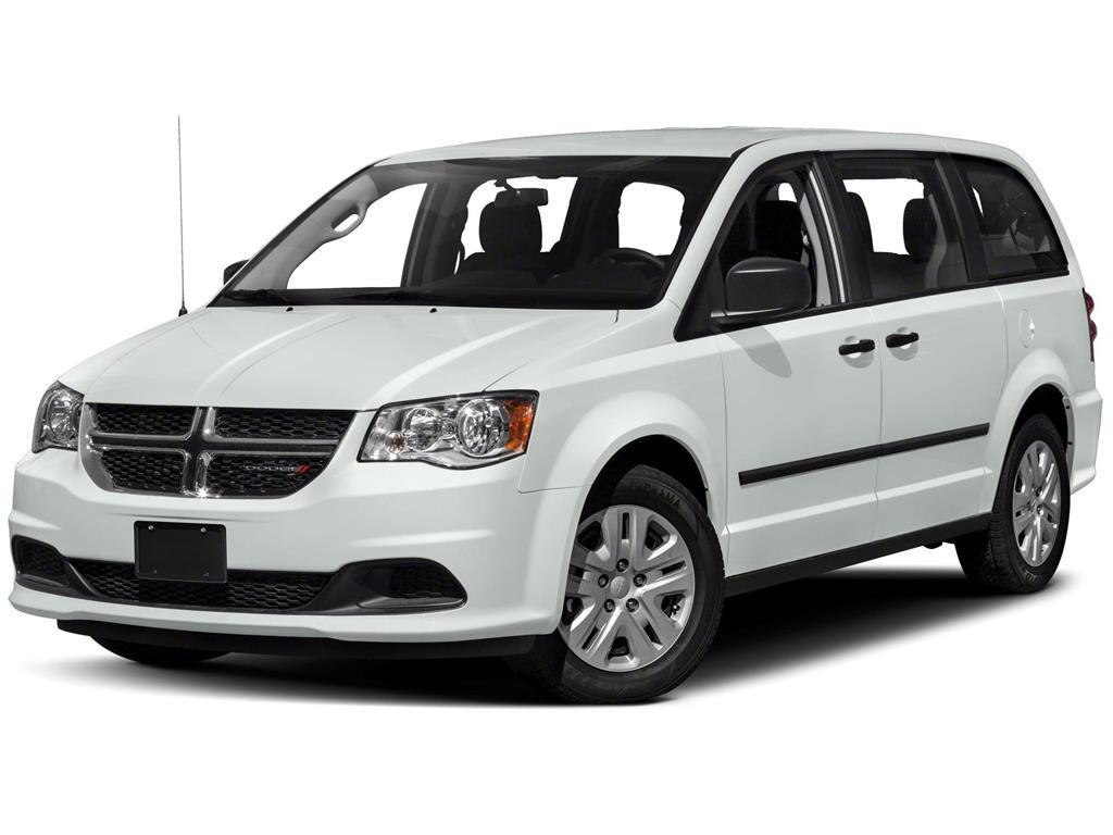 Foto Dodge Grand Caravan SXT Plus nuevo color A eleccion precio $658,600