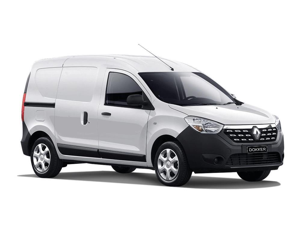 foto Renault Dokker 1.6L Furgón AC nuevo precio $11.531.100