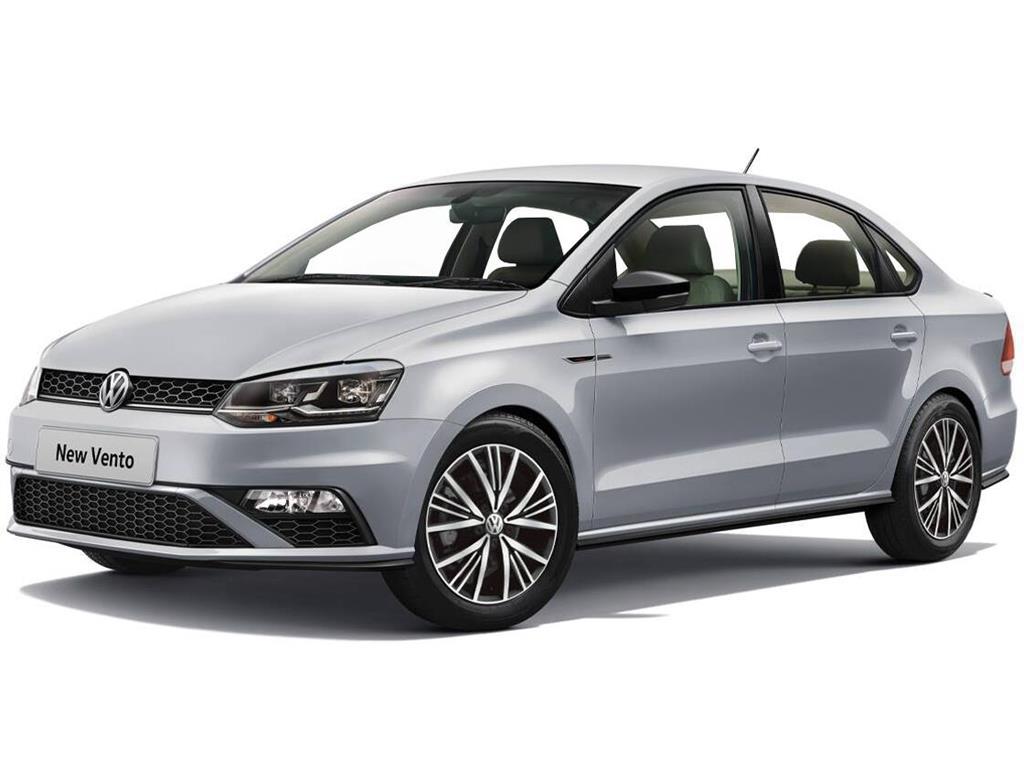 Foto Volkswagen Vento Startline  nuevo color A eleccion precio $249,990