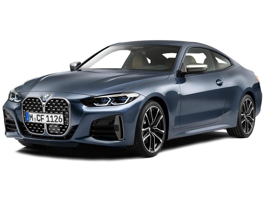 Foto BMW Serie 4 M440i X-Drive nuevo color A eleccion precio u$s123.900