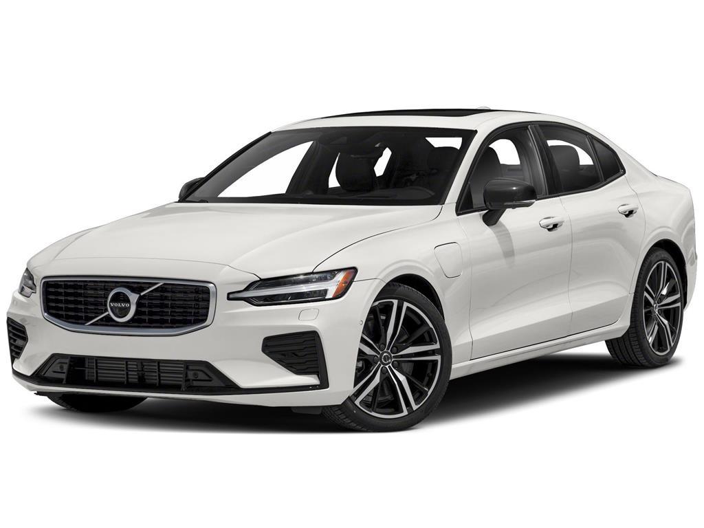 Foto Volvo S60 T8 R-Design PHEV nuevo color A eleccion precio $1,119,900