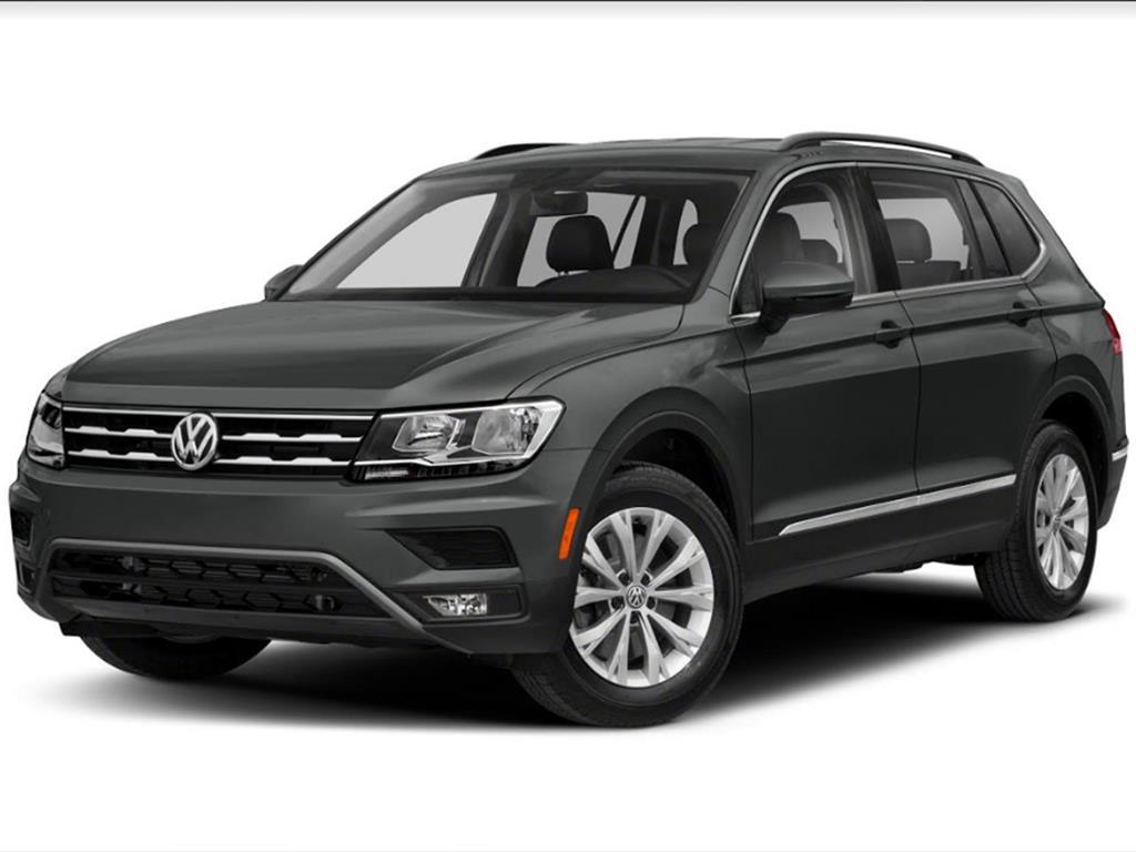 Foto Volkswagen Tiguan Comfortline 2.0L nuevo color A eleccion precio u$s28,690
