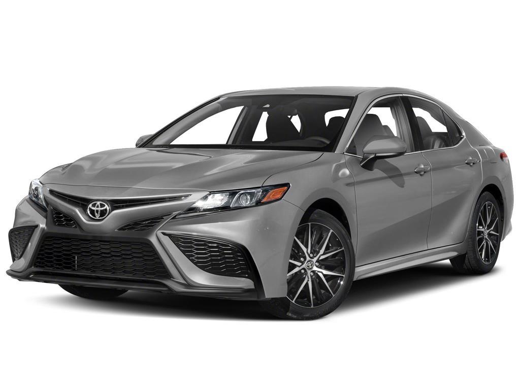 Foto Toyota Camry LE  nuevo color A eleccion precio $454,900