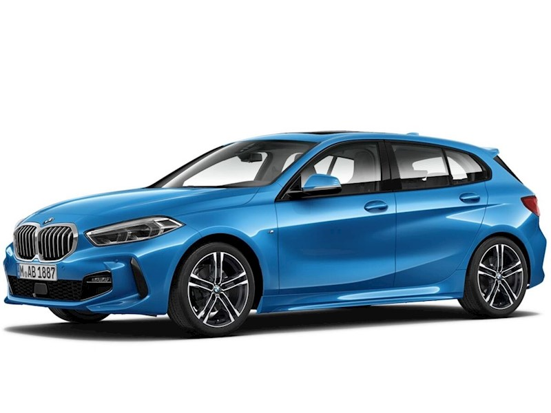 Foto BMW Serie 1 118i Advantage 5P Aut nuevo color A eleccion precio u$s49.600