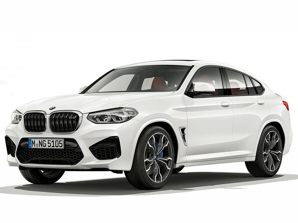 Foto BMW X4 xDrive 30i xLine nuevo color A eleccion precio u$s117.900