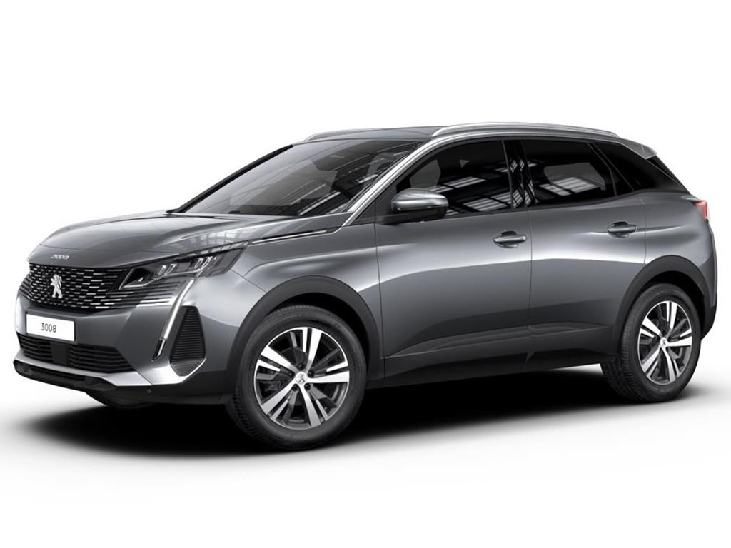 Foto Peugeot 3008 1.2L Active PureTech 130HP nuevo precio $18.890.000