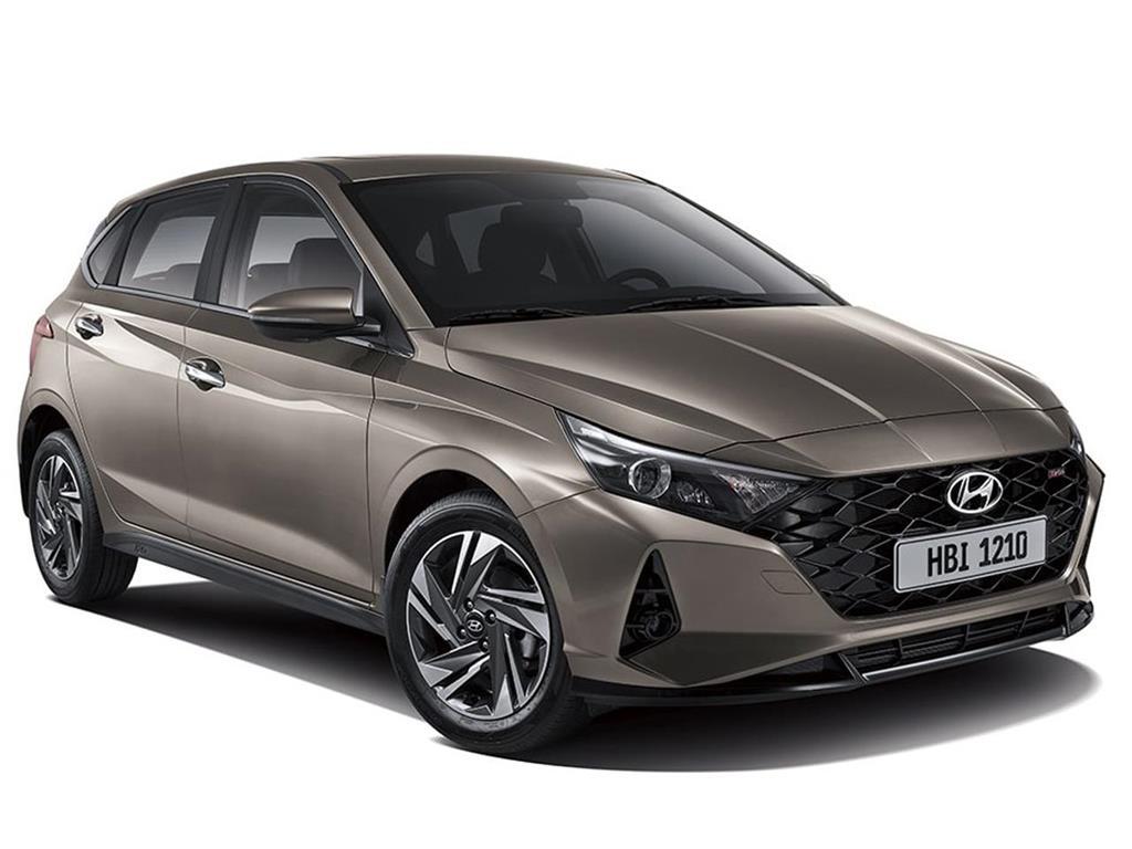 Foto Hyundai i20 1.4L Plus Aut  nuevo precio $12.240.000