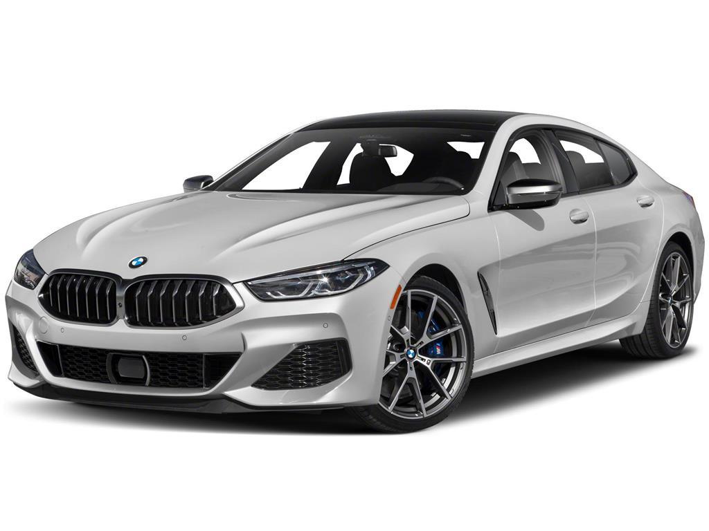 Foto BMW Serie 8 Gran Coupe M850i xDrive nuevo color A eleccion precio $2,320,000