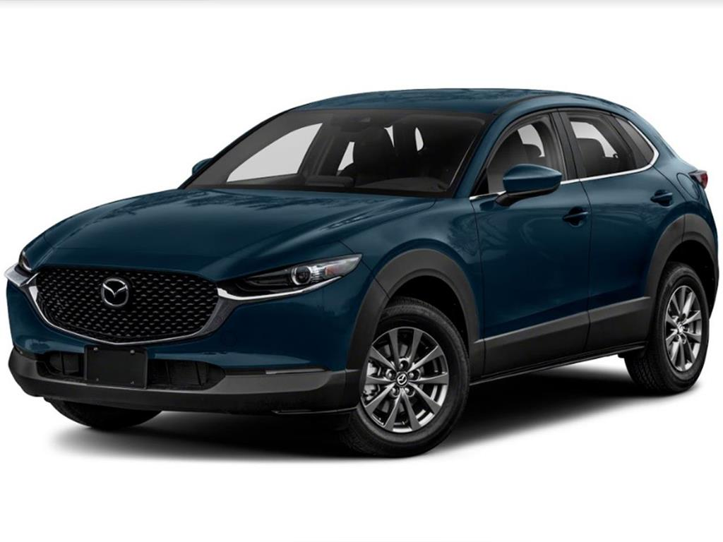 Foto Mazda CX-30 Prime AT nuevo color A eleccion precio u$s23,990