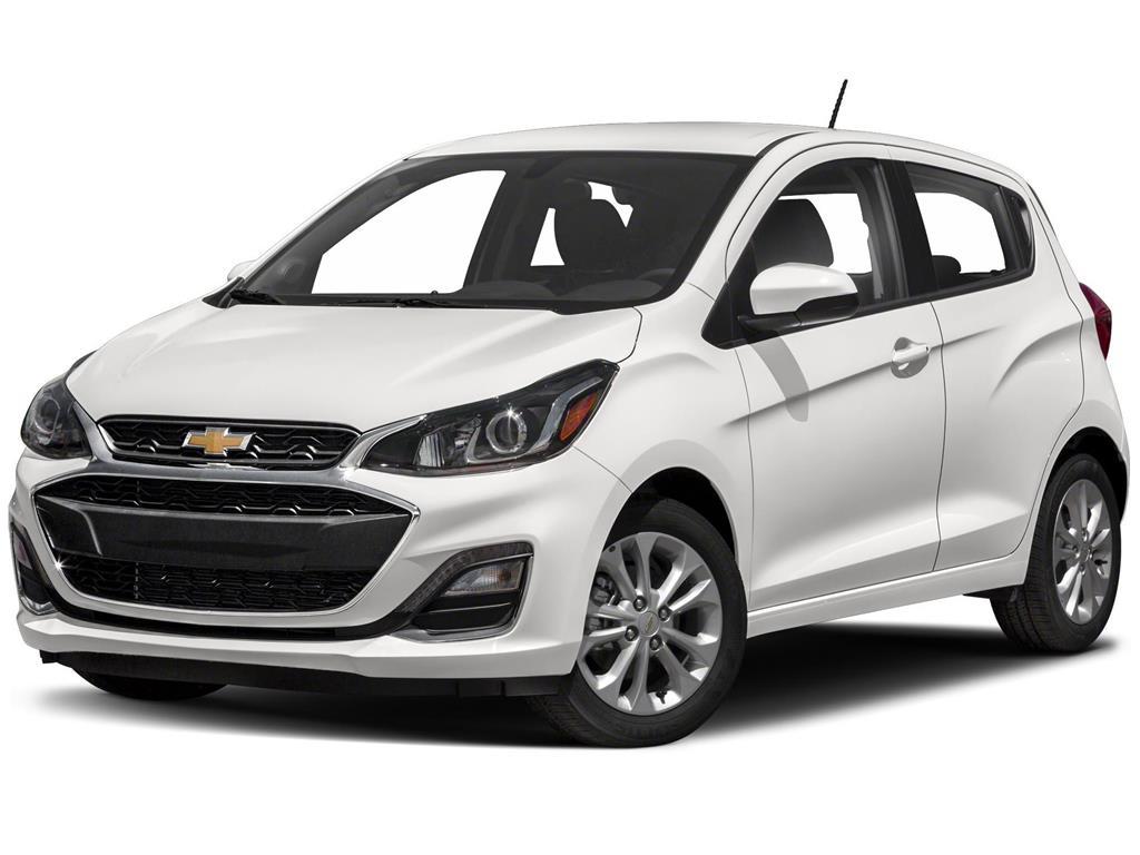 Foto Chevrolet Spark Active nuevo color A eleccion precio $272,900