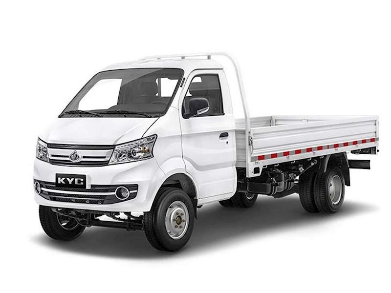 Foto KYC X5 Plus 1.8L Cabina Simple nuevo precio $7.430.000