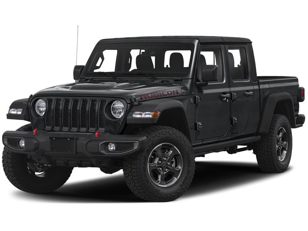 Foto Jeep Gladiator Rubicon  nuevo color A eleccion precio $1,228,900
