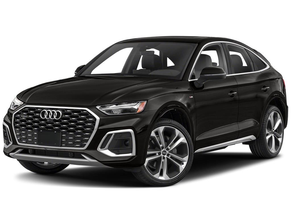Foto Audi Q5 SB 45 TFSI Select nuevo color A eleccion precio $1,109,900