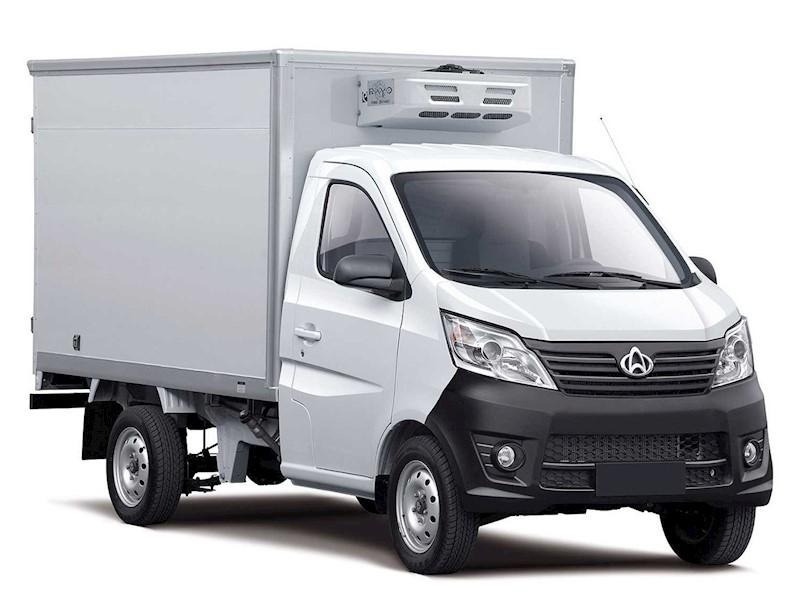 Foto Changan MD201 Cargo Box Refrigerada nuevo color A eleccion precio u$s25.095