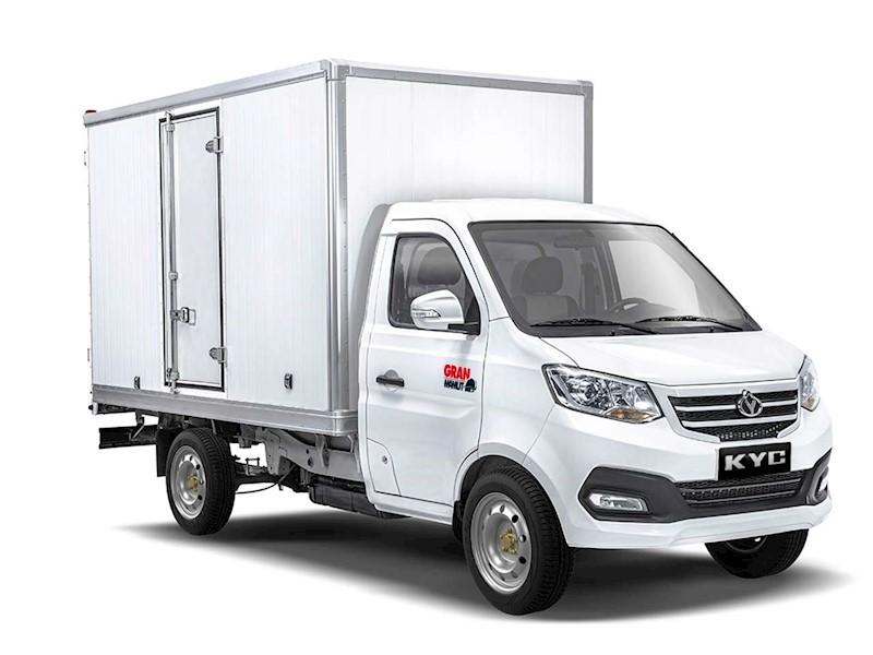 Foto KYC T3 1.5L Cargo Box  nuevo precio $6.090.000