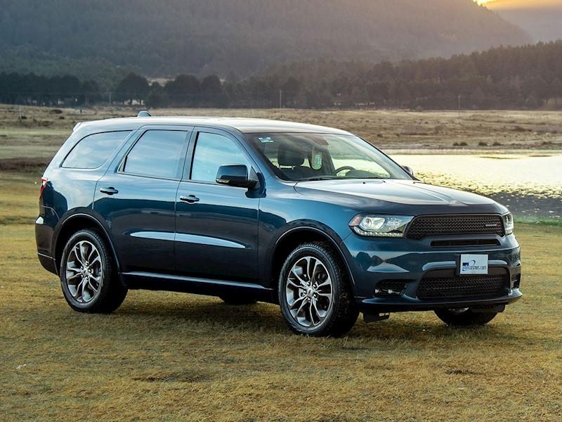 foto Dodge Durango 5.7L V8 R/T nuevo color A elección precio $1,017,900