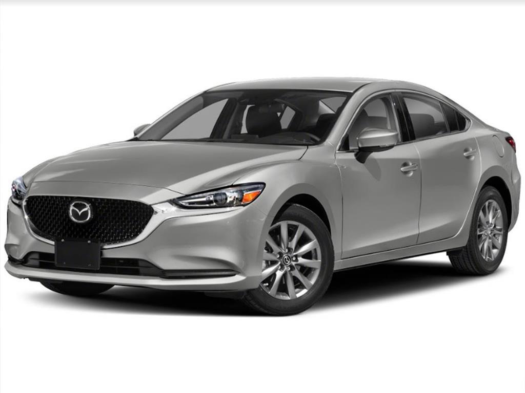 Foto Mazda 6 Sedan 2.5L Core nuevo color A eleccion precio u$s26,990
