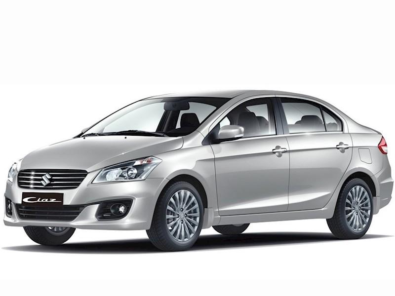 Suzuki Ciaz 1 4l Glx 2019