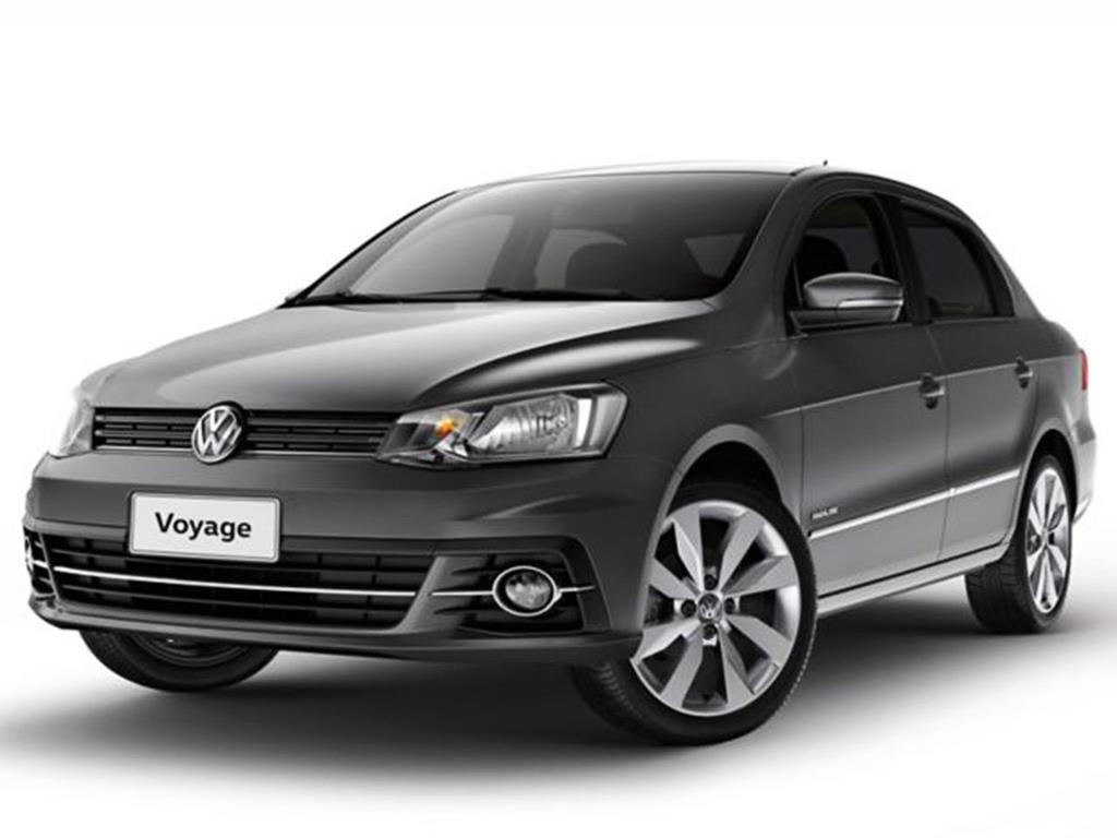 Foto Volkswagen Voyage 1.6 Trendline nuevo color A eleccion precio $1.867.250