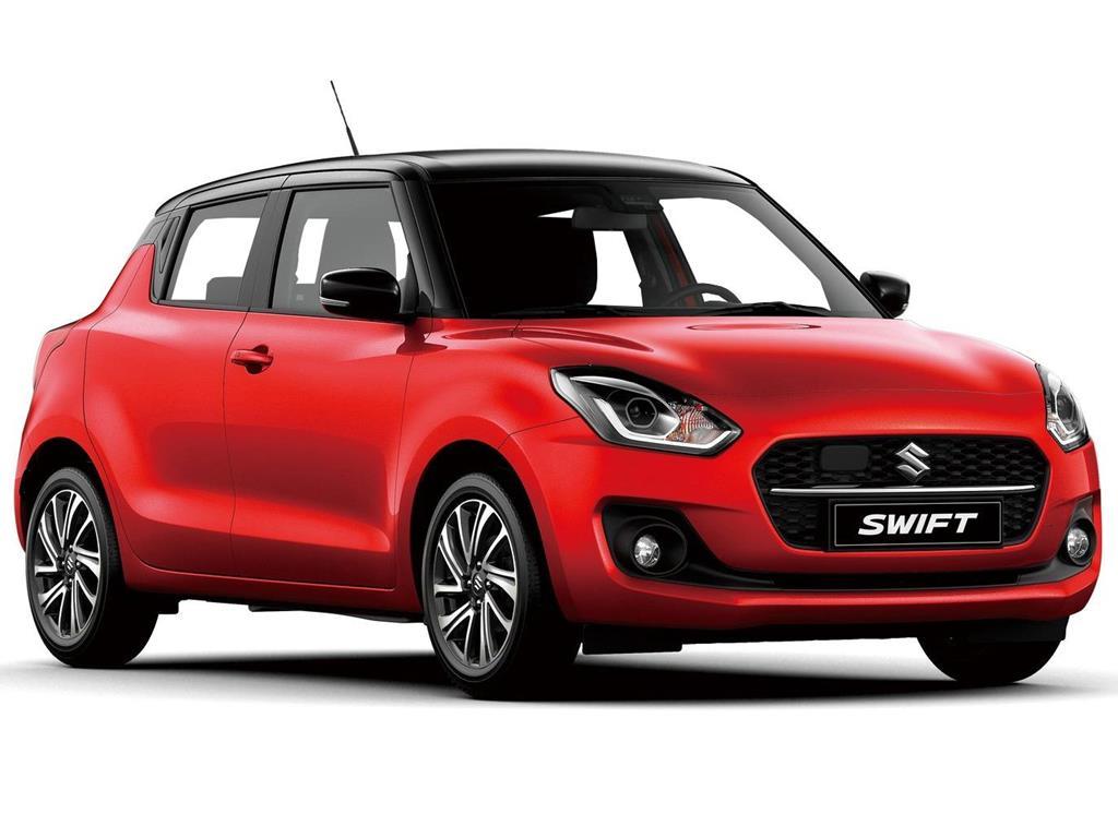 Foto Suzuki Swift GLS nuevo color A eleccion precio $264,990