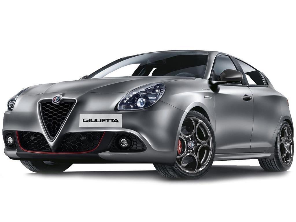 Foto Alfa Romeo Giulietta Veloce  nuevo color A eleccion precio $724,900