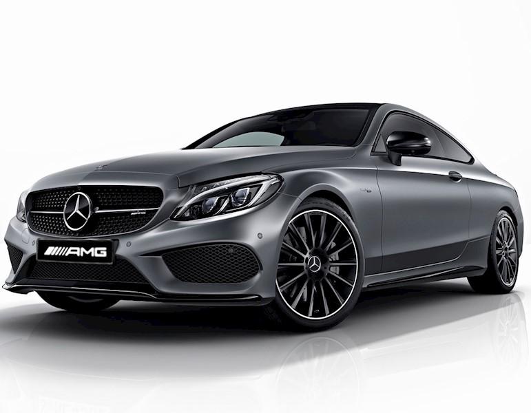 Foto Mercedes Clase C C 63 S AMG 4Matic Coupe nuevo color A eleccion precio u$s183.000