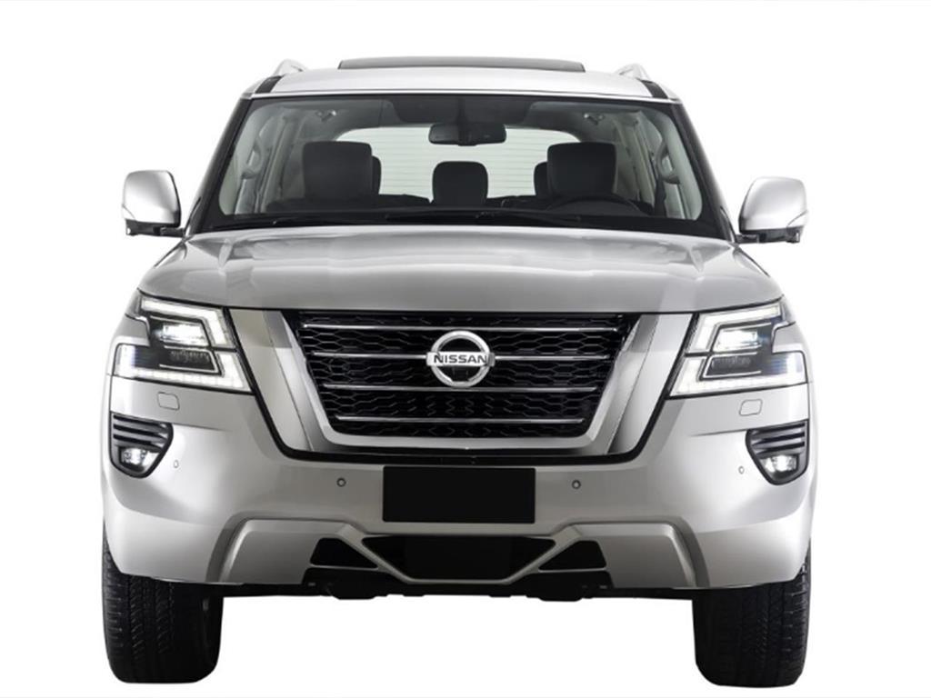 Foto Nissan Patrol 5.6L LE nuevo color A eleccion precio $349.990.000