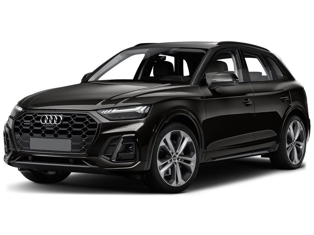 Foto Audi Q5 2.0T Select  nuevo color A eleccion precio $989,900
