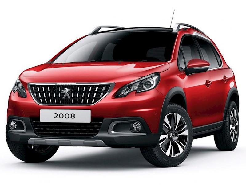 Foto Peugeot 2008 1.6L Active FL  nuevo color A eleccion precio $73.990.000