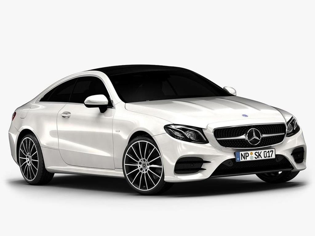 Foto Mercedes Clase E 450 4Matic nuevo color A eleccion precio u$s129.000
