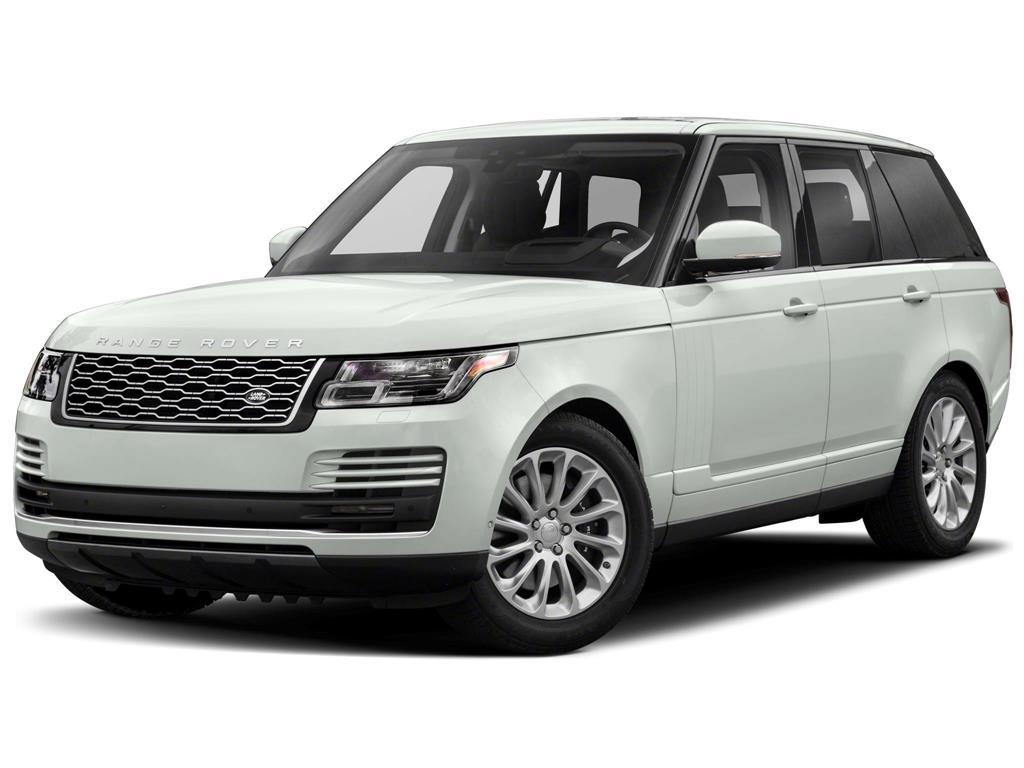 Land Rover Range Rover 2021 llega a México, festeja 50 ...