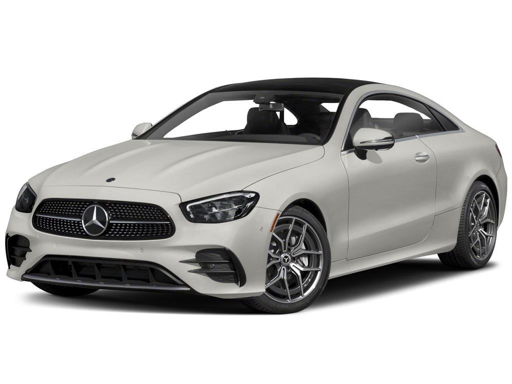 Foto Mercedes Clase E 300 Coupe  nuevo color A eleccion precio $1,199,900