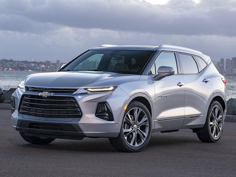 foto Chevrolet Blazer financiado en cuotas ( RS ) Enganche $379,947 Mensualidades desde $5,183