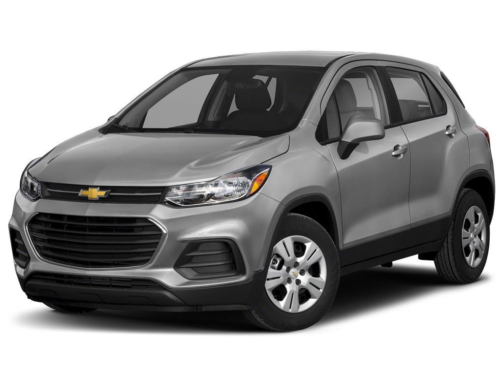 Foto Chevrolet Trax LS nuevo precio $315,600