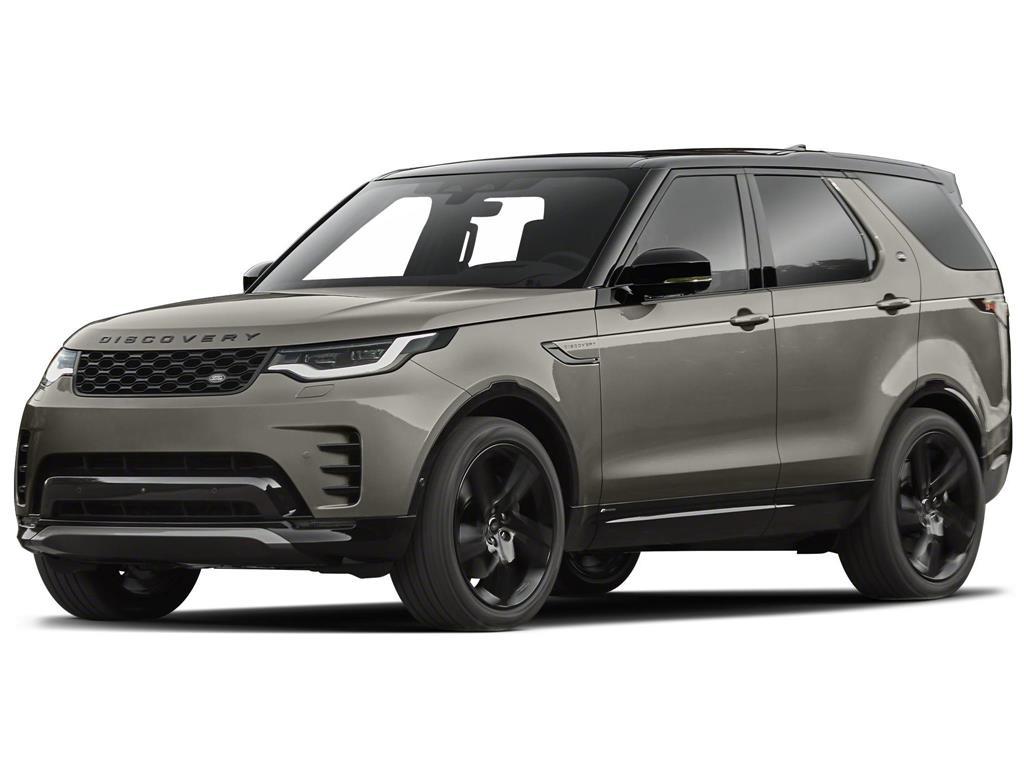 Foto Land Rover Discovery R-Dynamic SE nuevo color A eleccion precio $1,787,900