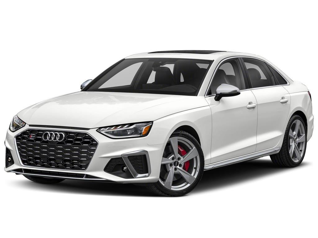 Foto Audi Serie S 4 TFSI nuevo color A eleccion precio $1,099,900