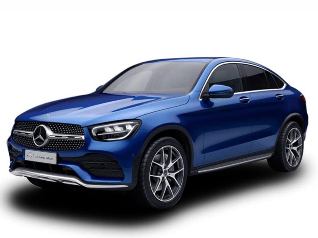 Foto Mercedes Clase GLC Coupe 43 AMG 4Matic Aut nuevo color A eleccion precio u$s144.500