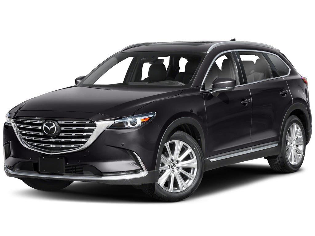 Foto Mazda CX-9 Signature  nuevo color A eleccion precio $861,900