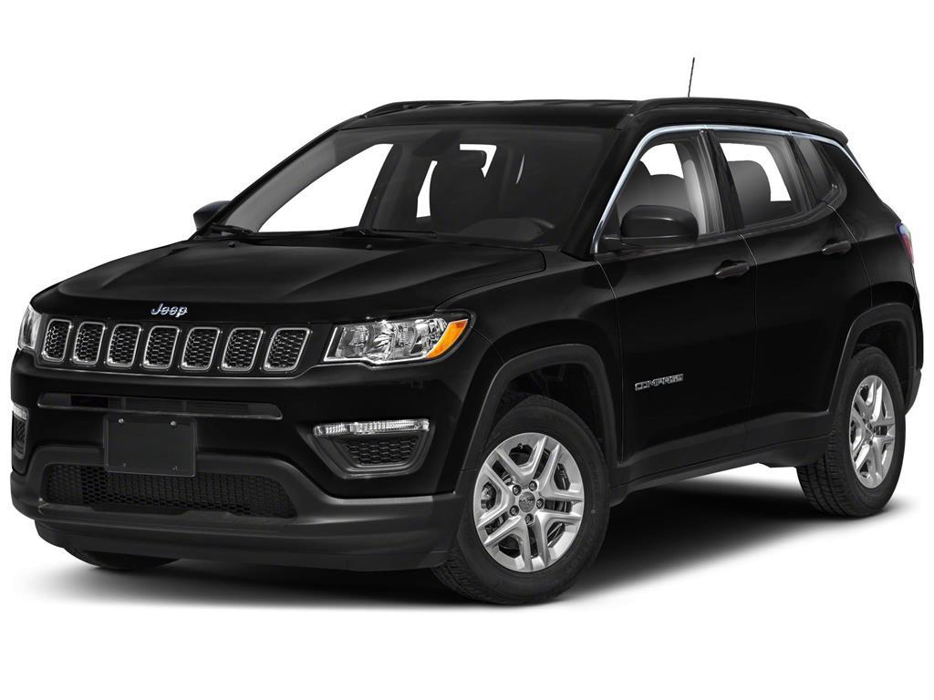 Foto Jeep Compass Latitude  nuevo color A eleccion precio $596,900
