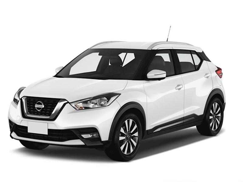Foto Nissan Kicks  1.6L Sense nuevo color A eleccion precio u$s18,350