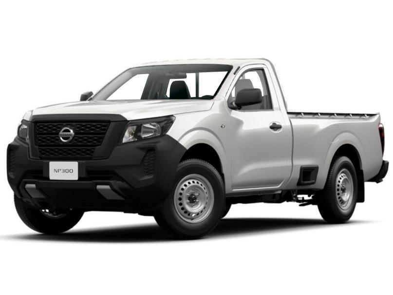 Foto Nissan NP300 Pick up  nuevo color A eleccion precio $395,900
