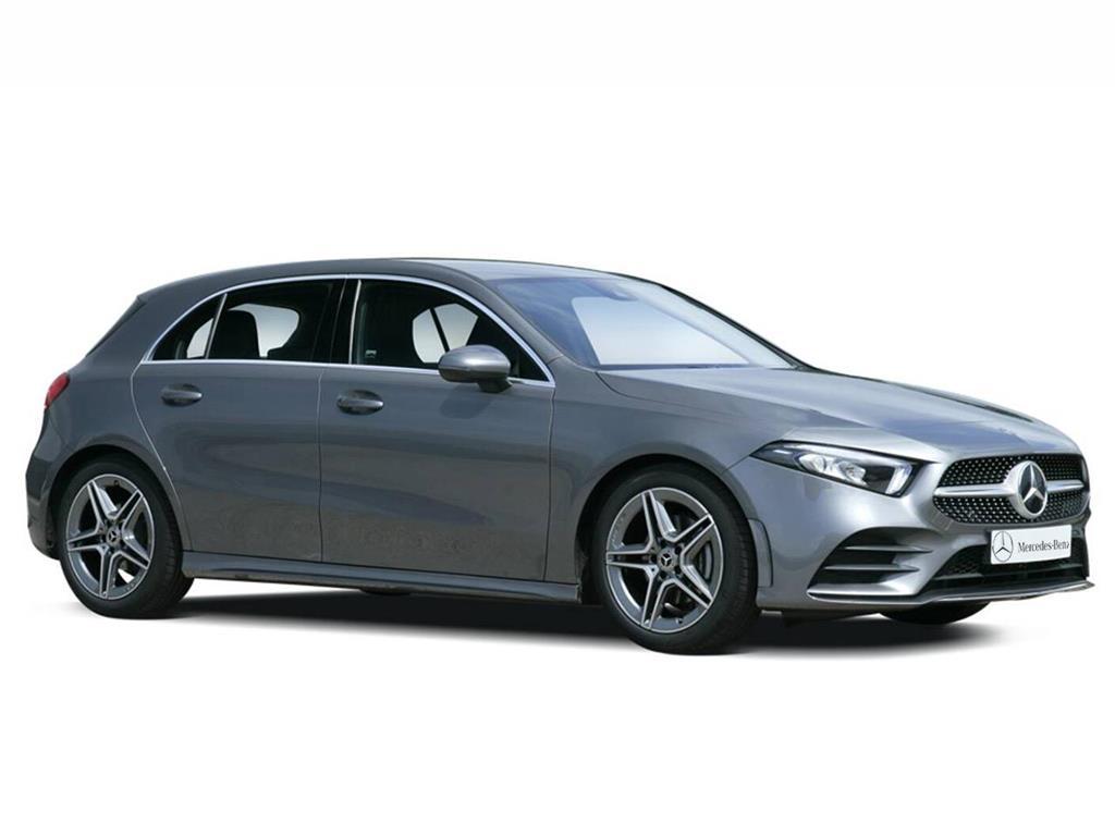 foto Mercedes Clase A 200 Style Aut nuevo color A elección precio u$s46.000