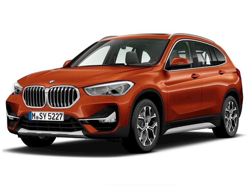 Foto BMW X1 xDrive 18i xLine  nuevo color A eleccion precio $137.900.000