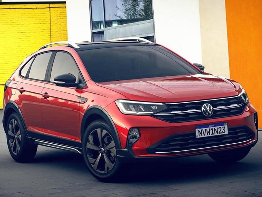 Foto Volkswagen Nivus 1.0L Comfortline Aut  nuevo precio $15.790.000