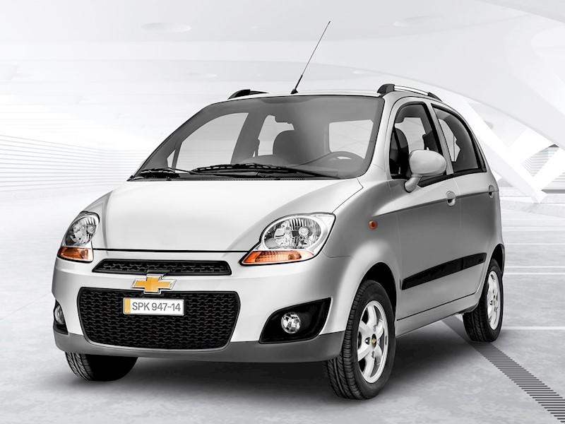 foto Chevrolet Spark