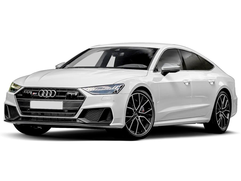 Foto Audi Serie S 7 SB TFSI nuevo color A eleccion precio $1,744,900
