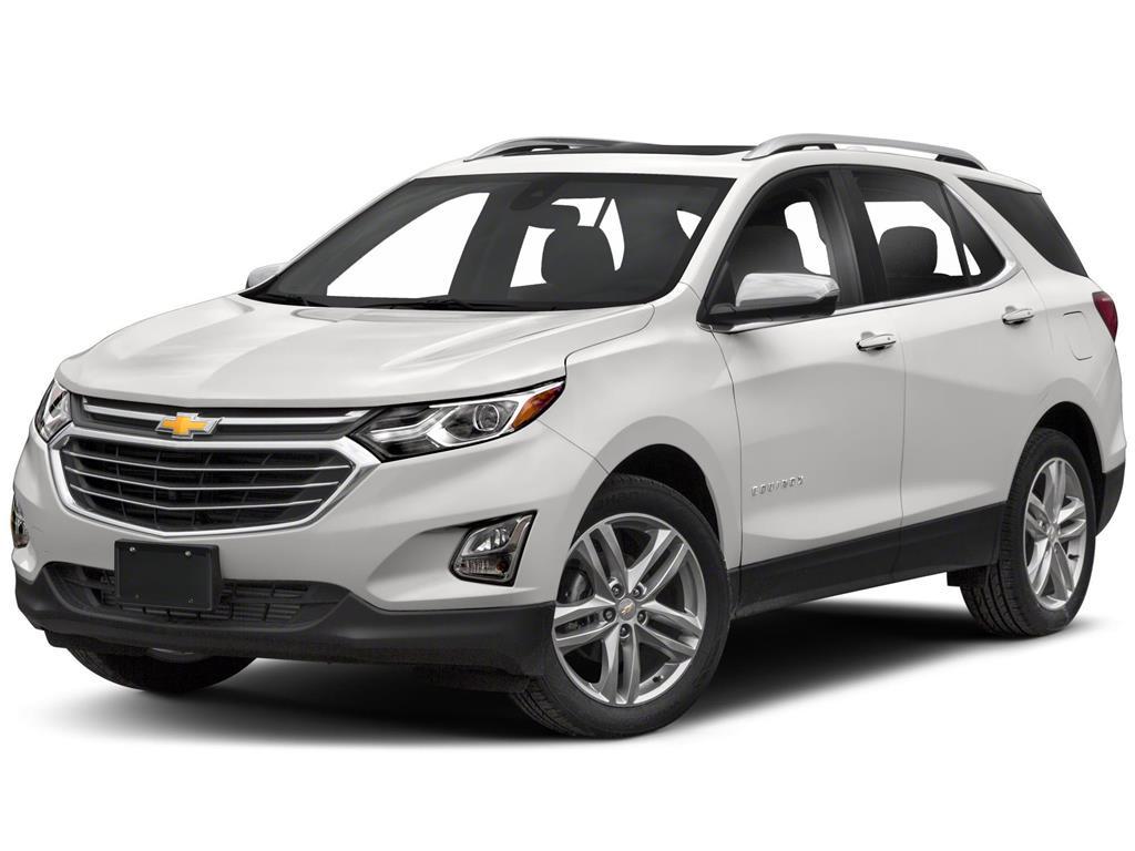 Foto Chevrolet Equinox LT  nuevo color A eleccion precio $586,700